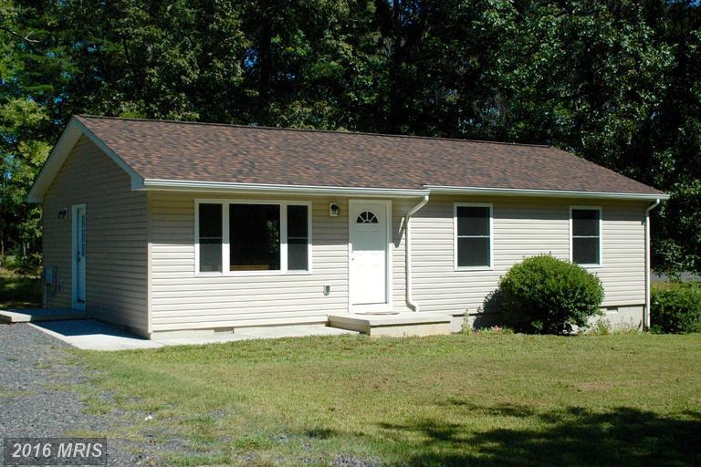23331 Hawfield Rd, Unionville, VA 22567