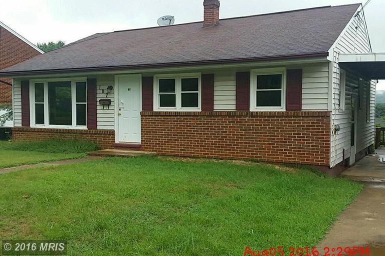 187 Mason St, Orange, VA 22960