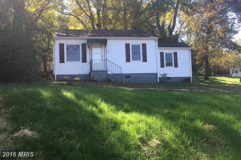 216 Spicers Mill Rd, Orange, VA 22960