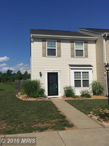 2351 Silver Fox Way, Locust Grove, VA 22508