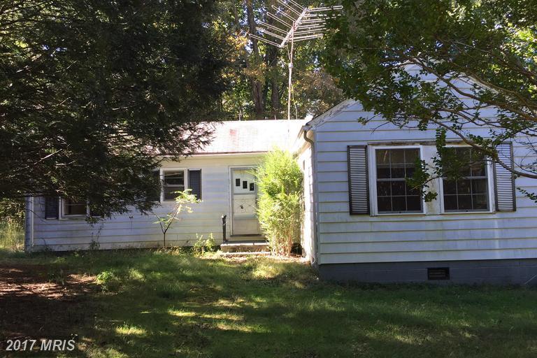 11564 Bloomsbury Rd, Orange, VA 22960