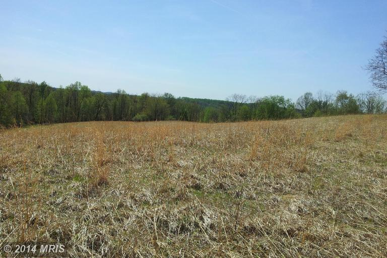 60.56 acres Philippi, WV