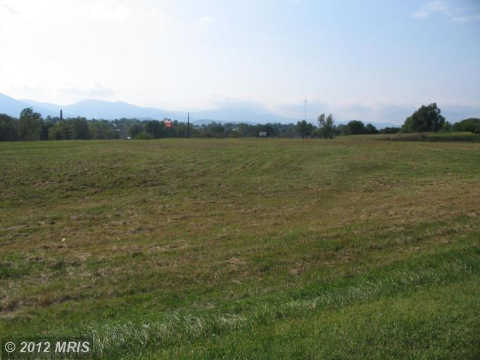 Image of Acreage for Sale near Luray, Virginia, in Page county: 5.79 acres