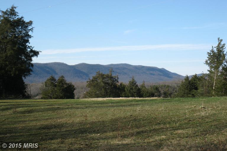 Image of Acreage for Sale near Bentonville, Virginia, in Page county: 175.09 acres