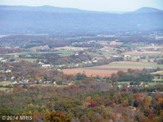 Image of Residential for Sale near Stanley, Virginia, in Page county: 68.00 acres