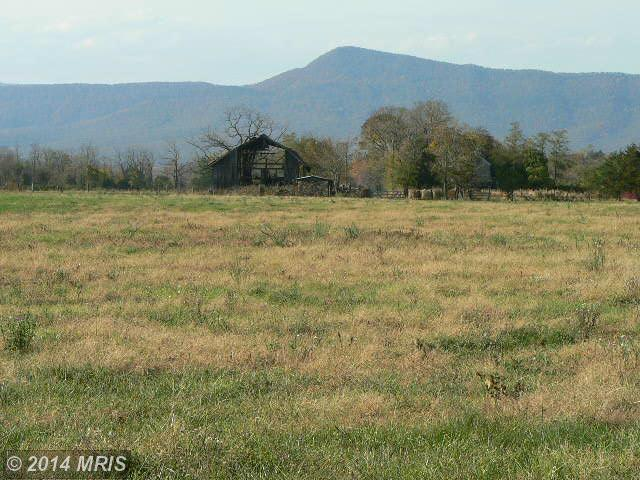 Image of Acreage for Sale near Luray, Virginia, in Page county: 103.36 acres