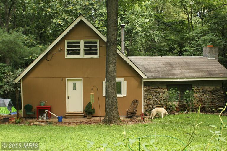 Image of Residential for Sale near Rileyville, Virginia, in Page county: 2.01 acres