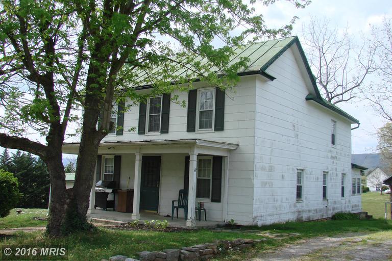 192 Cavalier Rd, Rileyville, VA 22650