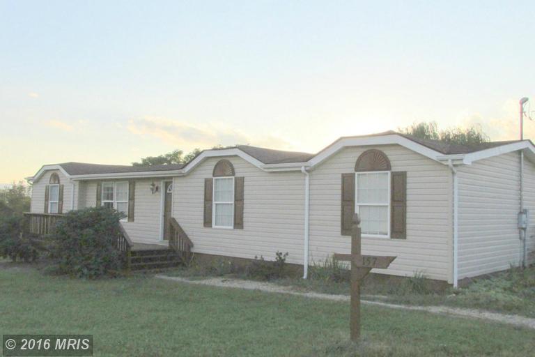 157 Kermits Hill Rd, Stanley, VA 22851
