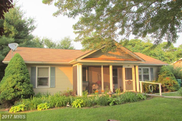 269 Fairview Rd, Luray, VA 22835