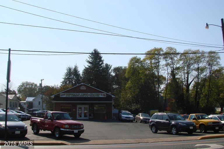 550 E Main St, Luray, VA 22835
