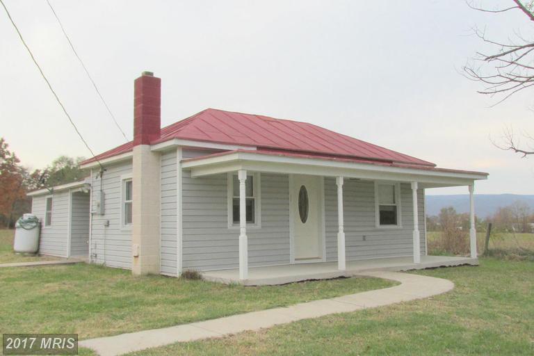 296 Keystone Rd, Stanley, VA 22851