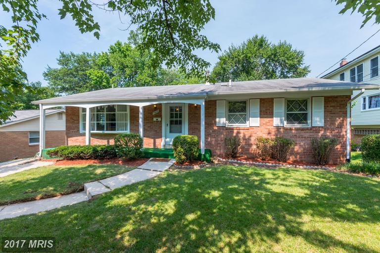7608 MARIETTA LANE BERWYN HEIGHTS, MD 20740