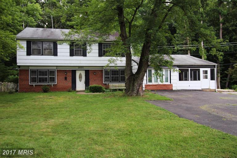 2601 KINDERBROOK LANE, Bowie, Maryland
