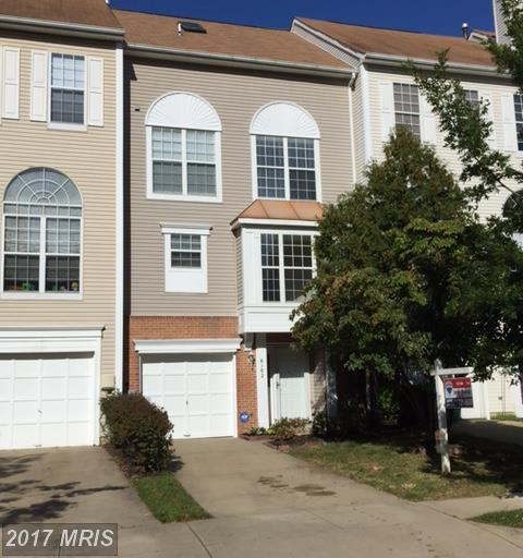 6102 GRENFELL LOOP, Bowie, Maryland