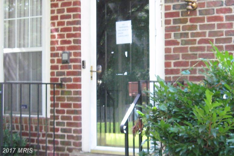 1711 BARRINGTON COURT, Bowie, Maryland