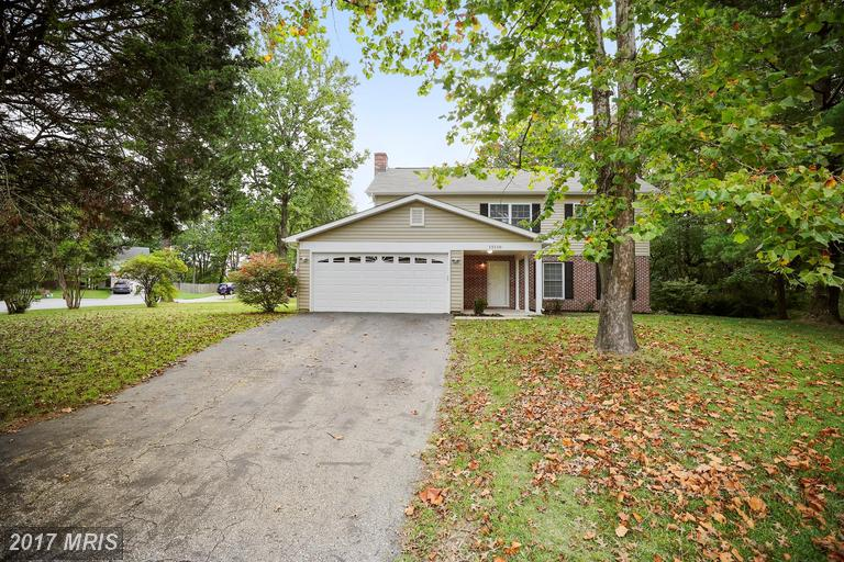 15110 NARROWS LANE, Bowie, Maryland