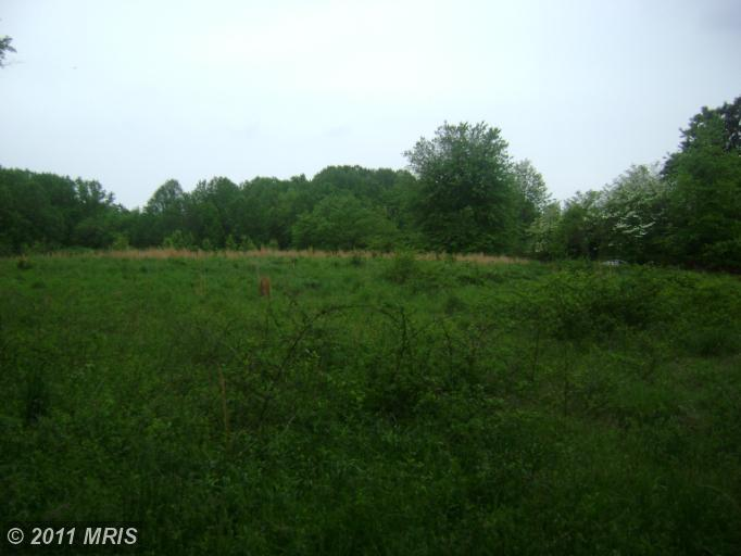 4.07 acres in Upper Marlboro, Maryland