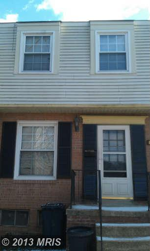 8223 Imperial Dr # 2-D, Laurel, MD 20708