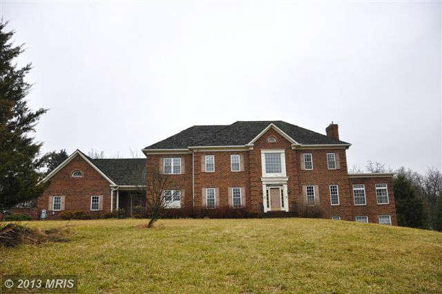 2.65 acres in Bowie, Maryland