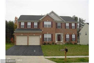 9832 Farm Pond Rd, Laurel, MD 20708