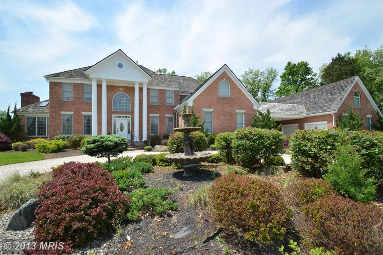 2.12 acres in Bowie, Maryland