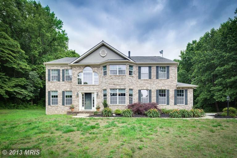 3.18 acres in Bowie, Maryland
