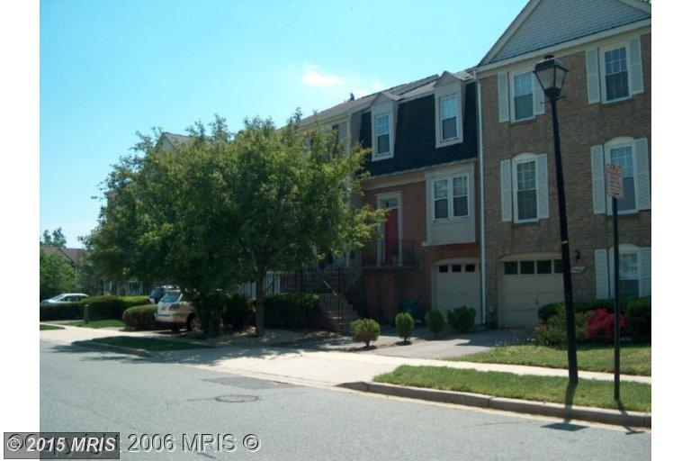 14638 CAMBRIDGE CIRCLE, one of homes for sale in Laurel