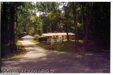 2.82 acres in Clinton, Maryland