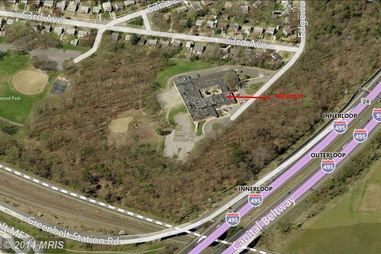 9.46 acres College Park, MD