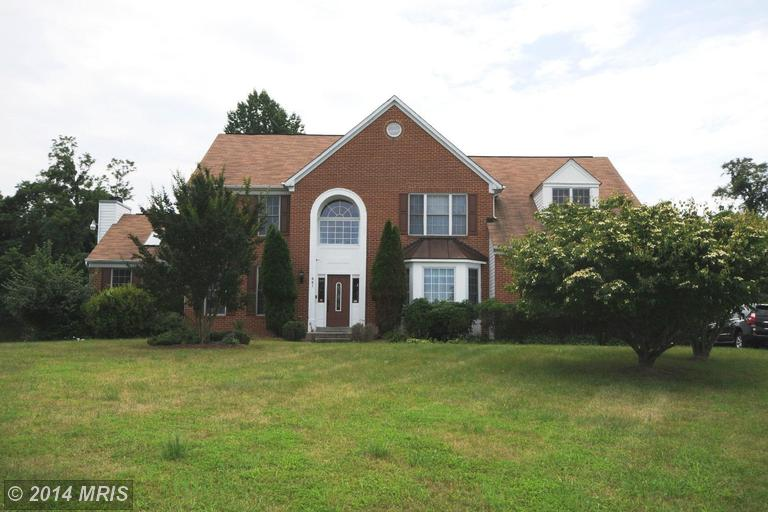 2.02 acres in Bowie, Maryland