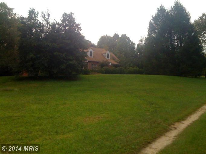 10.03 acres in Bowie, Maryland