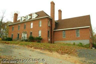 5 acres in Capitol Heights, Maryland