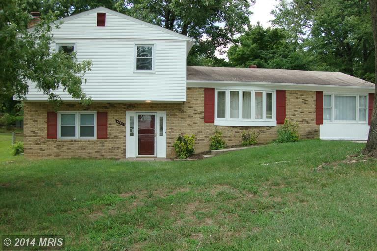 6206 Edward Dr, Clinton, MD 20735