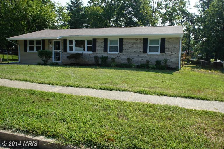 One of Clinton 3 Bedroom Rambler Homes for Sale