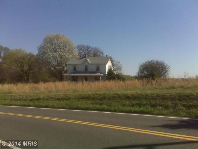 11.66 acres Upper Marlboro, MD
