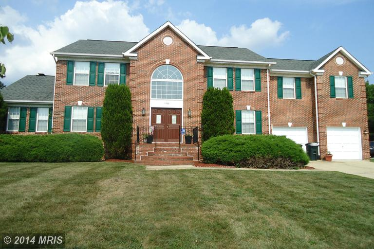 11702 Forest Green Ln, Fort Washington, MD 20744