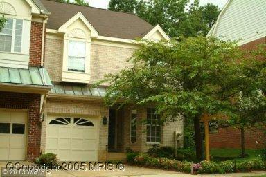 11728 TUSCANY DRIVE, one of homes for sale in Laurel