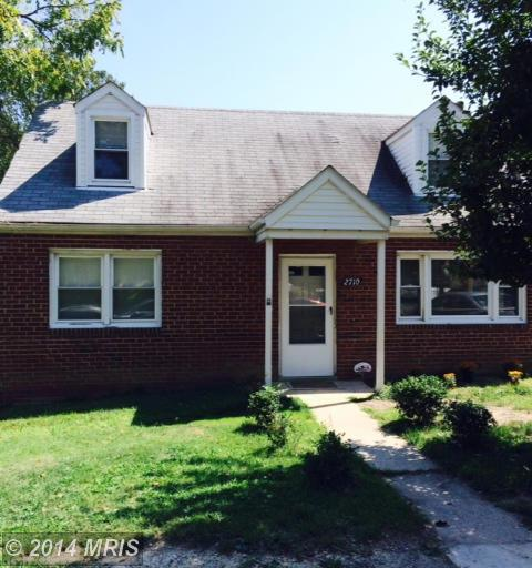 2710 Ritchie Rd, District Heights, MD 20747
