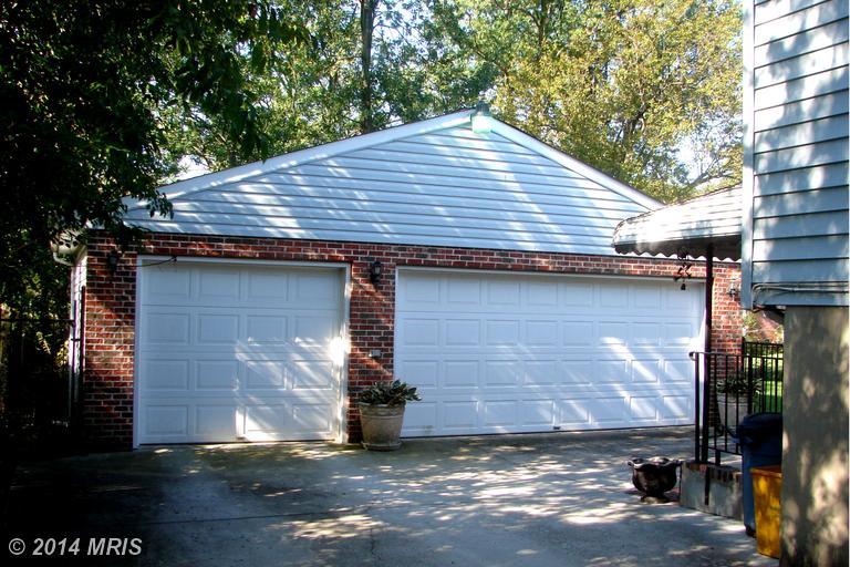 One of Beltsville 4 Bedroom Homes for Sale