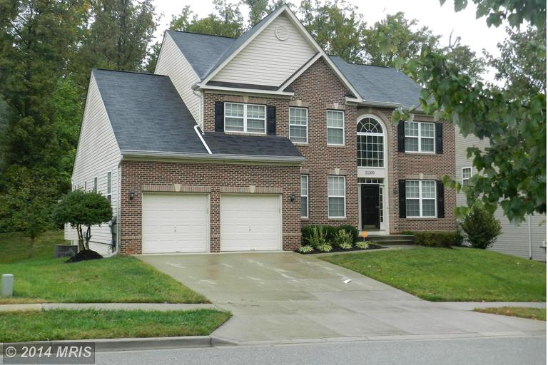 11509 STAR DRIVE NORTH, one of homes for sale in Fort Washington