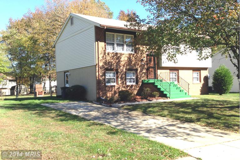One of Fort Washington 3 Bedroom Homes for Sale