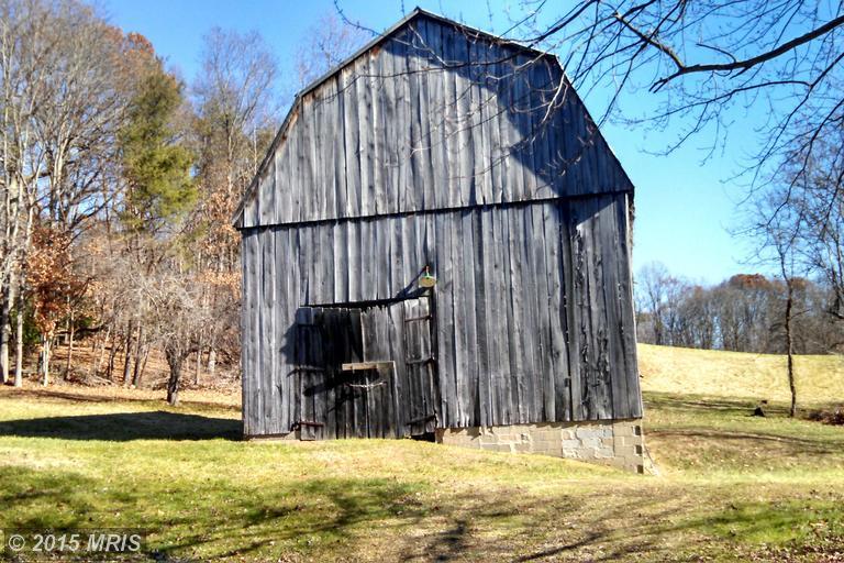 42.59 acres Brandywine, MD