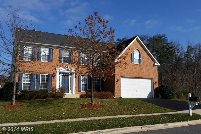 9119 Myrtle AVE, Bowie, MD 20720