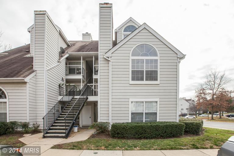 15762 Easthaven Ct # 608, Bowie, MD 20716