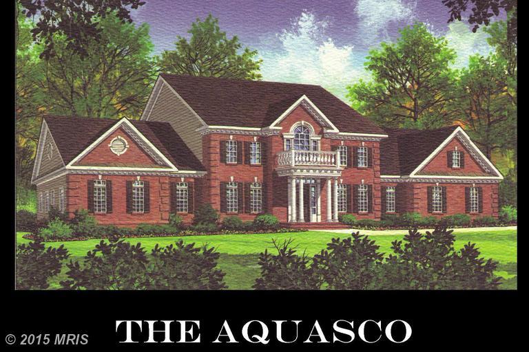 3.2 acres Aquasco, MD