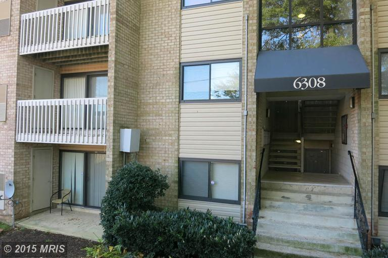 6308 Hil Mar Dr # 8-7, District Heights, MD 20747
