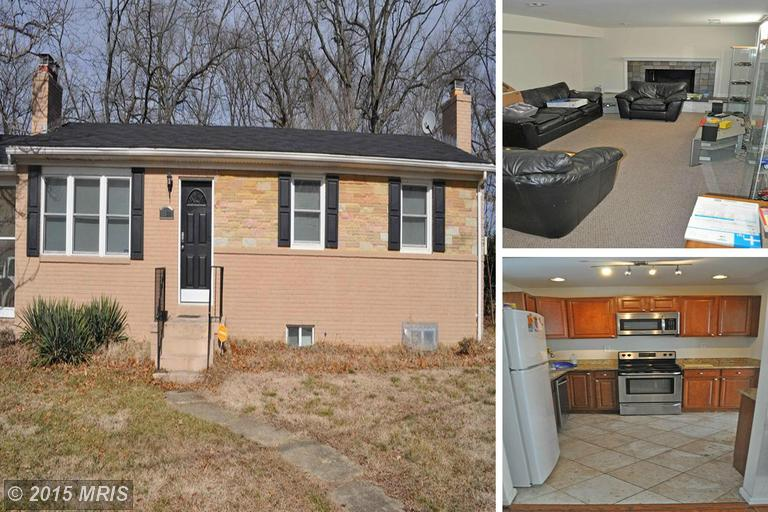 5600 SPRUCE DRIVE,Clinton  MD