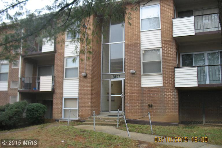 3857 Saint Barnabas Rd # 201, Suitland, MD 20746
