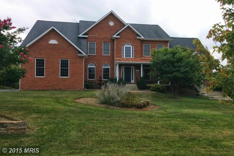 2.09 acres Upper Marlboro, MD